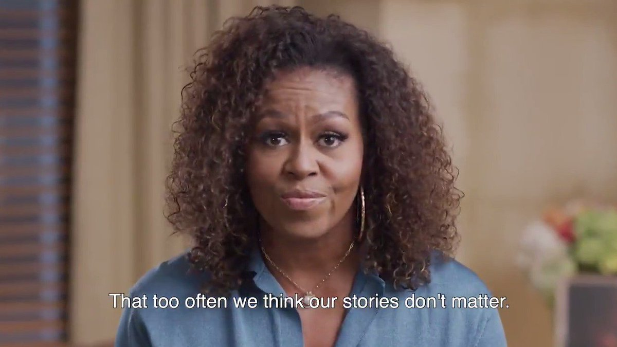 The Becoming Journal is here! The pages of the journal are meant to be an invitation, a place where you can come to meet yourself on your own terms. Check out becomingmichelleobama.com to get your own. #IAmBecoming