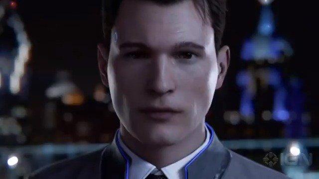 Detroit Become Human, PC platformu için resmi çıkışını gerçekleştirdi.