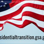 GSA has launched the 2020 Presidential Transition Directory website, which is mandated by the Presidential Transition Act of 1963. See the Directory: https://t.co/obRM5gbH5a #PTD2020
