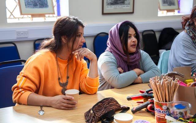 #Yardley Adhikar starts Mon 25th Nov, free 4 week women's empowerment course for Black and Asian women. Pls RT @jessphillips @OAHobmoor @ZafarMBE @Salma15139 @southyardleylib