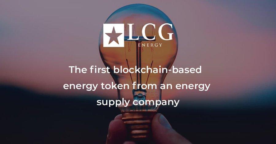 LCG Energy Airdrop