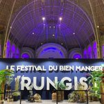 Image for the Tweet beginning: Pendant 3 jours au #FestivalduBienManger