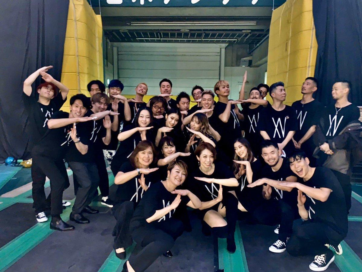 東方神起LIVE TOUR XV@東京ドーム初日、終了〜!個人的に慣れて来て良い感じのリラックス感で楽しかったー!!やっぱ東京ドームの眺めは格別ですね。声援もありがとうございます!チームT、この三日間を全力で駆け抜けます〜T(^^)T