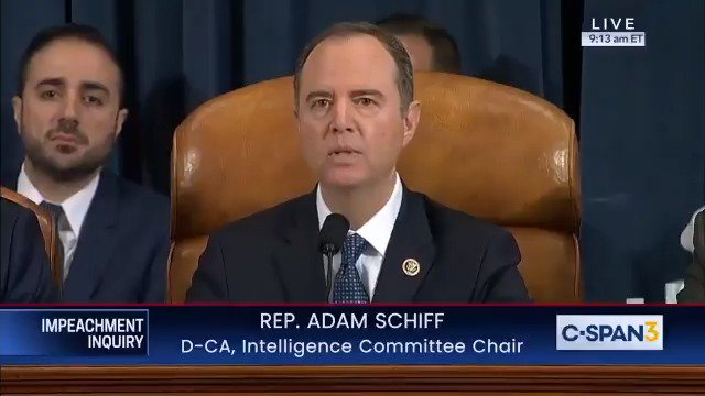 @RepAdamSchiff's photo on Ms. Williams