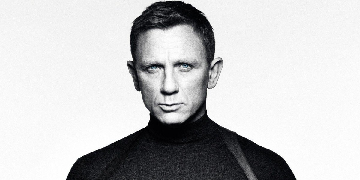 Daniel Craig has reaffirmed hes done playing #JamesBond after next years No Time to Die (and has no plans for directing a Bond film, either). buff.ly/37m1tss