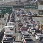 Image for the Tweet beginning: California to stop buying GM,