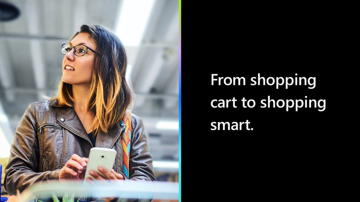 See how @Kroger is now using AI to transform the way it does business: http://msft.it/6012TpESj #NRF2020
