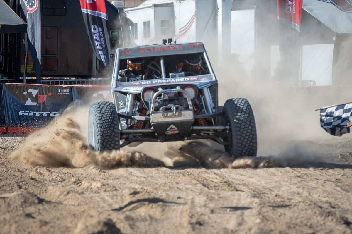 Ready, Set, Register! Thats right-- registration for the 2020 Nitto King of the Hammers Powered by @OptimaBatteries is now open! Remember: prices go up December 11th! ultra4racing.com/race/43 #Ultra4 #KingoftheHammers #KOH2020 #RegisterNow Photo: @NicoleDreon @NittoTire