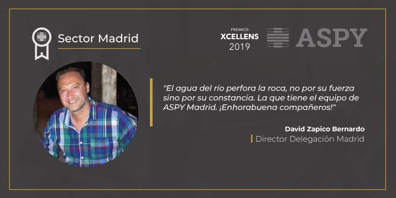 test Twitter Media - Hoy compartimos con vosotros el mensaje de David Zapico, director de la Delegación ASPY en Madrid, ¡centro finalista del Premio Xcellens a la Gestión Preventiva 2019! #trabajobienhecho #ASPYMadrid #xcellens2019 ¡Enhorabuena! https://t.co/ZALPFJ1u3P