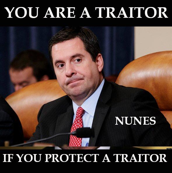 #DevinNunesIsAnIdiot #ImpeachDonaldTrumpNOW  #ImpeachTheMF #TrumpRussia #AllThePresidentsThugs #TrumpIsACriminal #TrumpIsARacist #TrumpTaxes #TrumpLies  #VoteBlue #BlueWave #VoteBiden 🌊🇺🇸#LiarInChief #SDNY #FollowTheMoney #FuckTrump #ImpeachmentHearings  #Guilty #TrumpIsGuilty