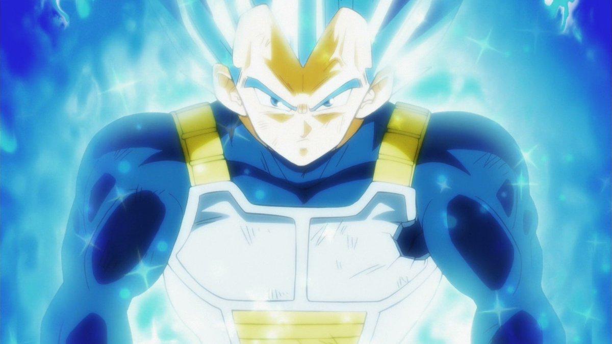 ¡FUERTE RUMOR! Vegeta podría sufrir la misma enfermedad al corazón de Goku tras regresar de su entrenamiento en el planeta Yadrat .De ser así, esto explicaría de manera definitiva la enfermedad de Goku y como enfermo. Aún así, cuidado, es un rumor, nada oficial aún.