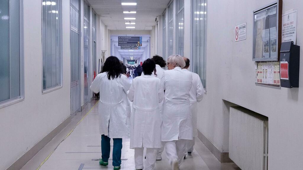 Zaia: entro dicembre concorsi per altri 356 medici...