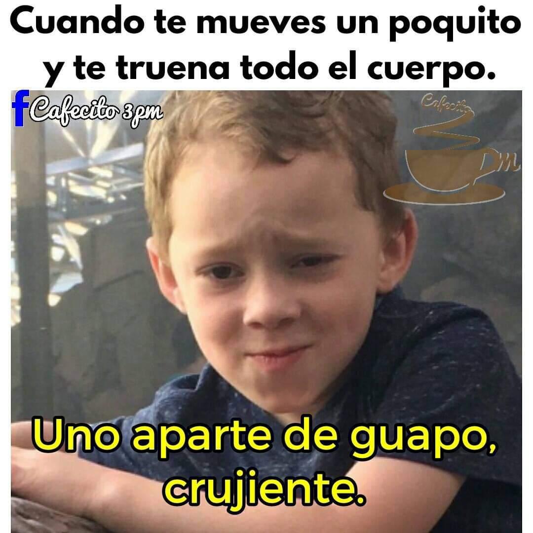 😝🤣 #tambientoycrujiente #todometruena
