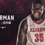 Image for the Tweet beginning: It's gameday for @AlabamaMBB! Shuttle