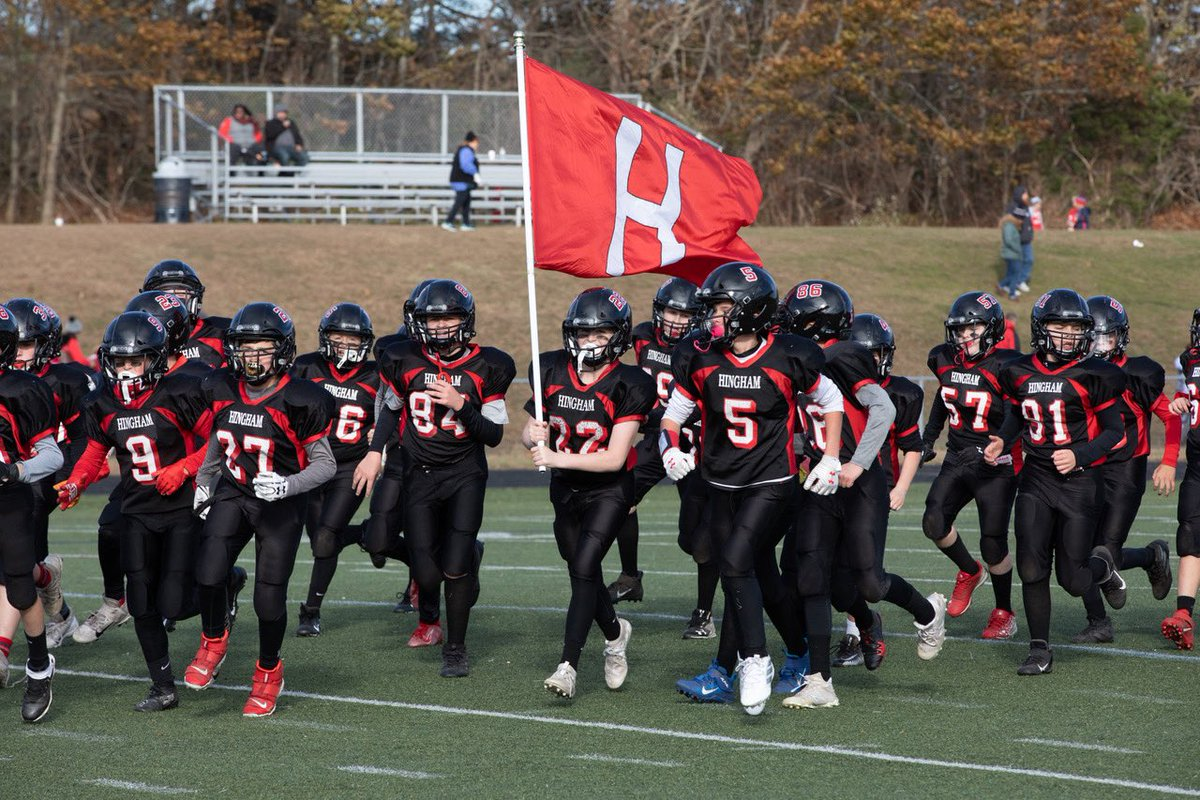 Super Bowl Champs 🏆🏆 Congrats to the @HYF_Raiders 4th and 6th grade teams on their amazing seasons! #ELEVATE // #SquadVICIS
