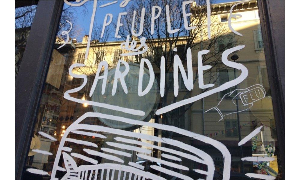 #sardina