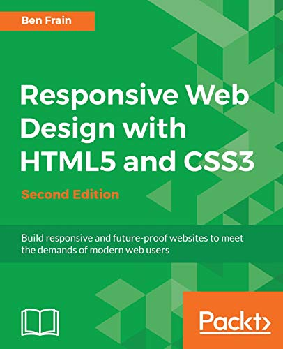Download Free Pdf Responsive Web Design With Html5 And Css3 Second