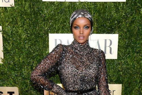 LifeStyle: Fashion:Just Try to Look Away From Halima Aden's Hea..http://bit.ly/344DhIX #LifeStyle