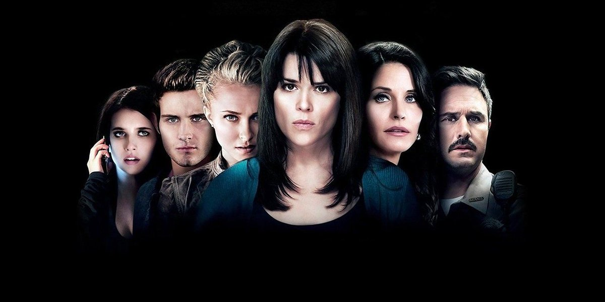 Why Scream 4 Is The Best Sequel In The Franchise - buff.ly/330Qe59