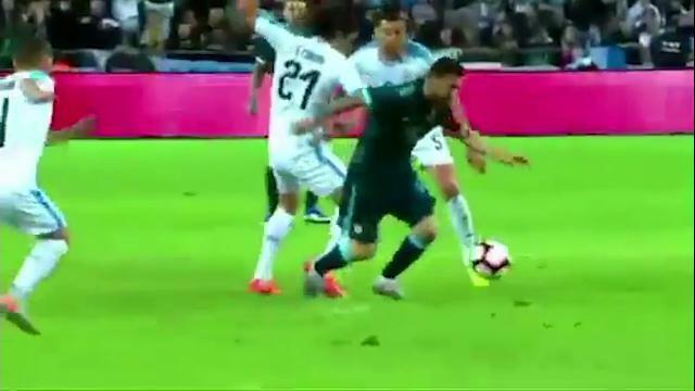 Argentina, la giocata di Messi è pazzesca: così ...