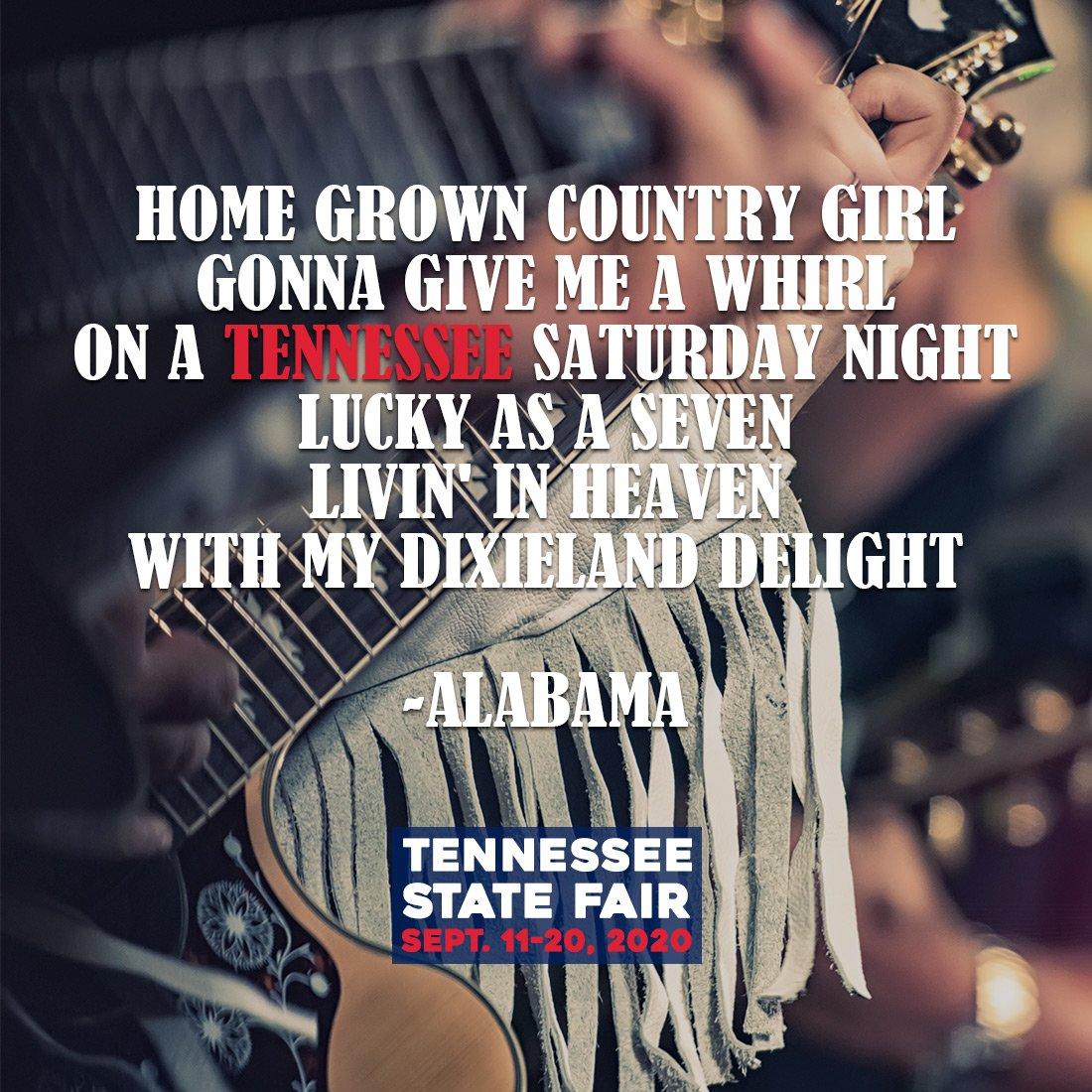 Tn State Fair 2020.Tennessee State Fair Tnstatefair Twitter