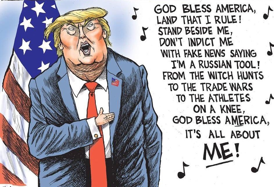 Do you need a diaper change? AFAF  #Resist #Resistance #Biden2020  #VoteBlue2020 #ResistersUnite  #TrumpIsAFelon #ImpeachTrump  #TrumpIsARacist #TrumpIsAMoron #FilthyMouthedWife  #TrumpIsARacistPig #TrumpIsAPussyAssBitch #TrumpIsACategory5Dumbass  #TrumpIsADisgraceToTheHumanRace