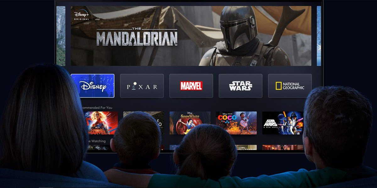 #DisneyPlus is reportedly adding a continue watching feature soon buff.ly/35gbgOL