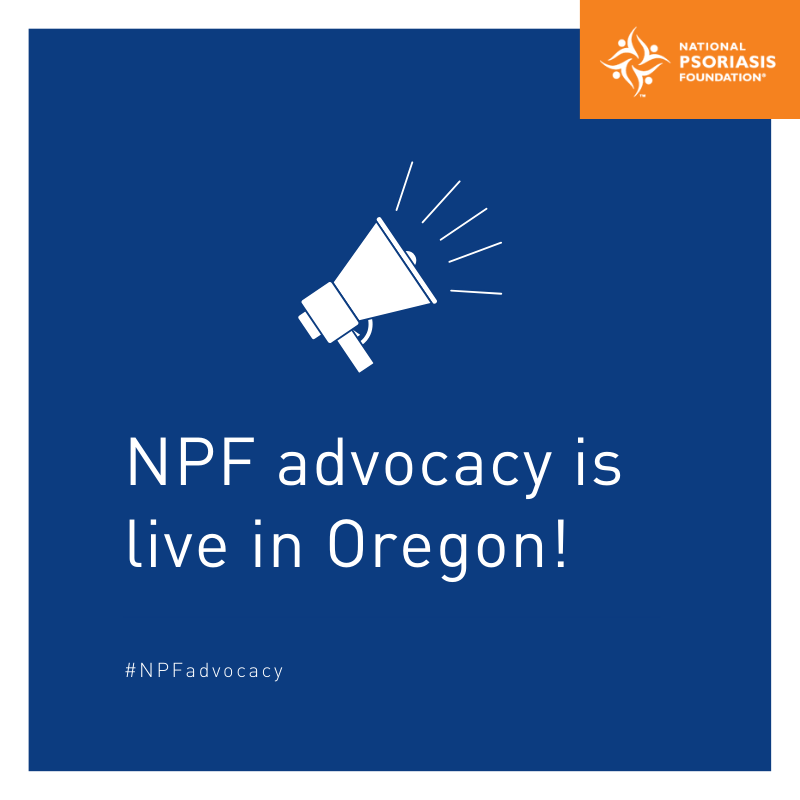 Tune in live: #NPFadvocacy is discussing #steptherapy / #failfirst reform concepts for the 2020 #orleg session @OregonCapitol. Thank you @Rachel_Prusak for being a champion for patients' access to care! ow.ly/EDQV50xeet5
