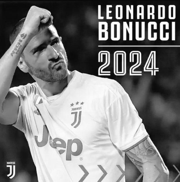 #Bonucci