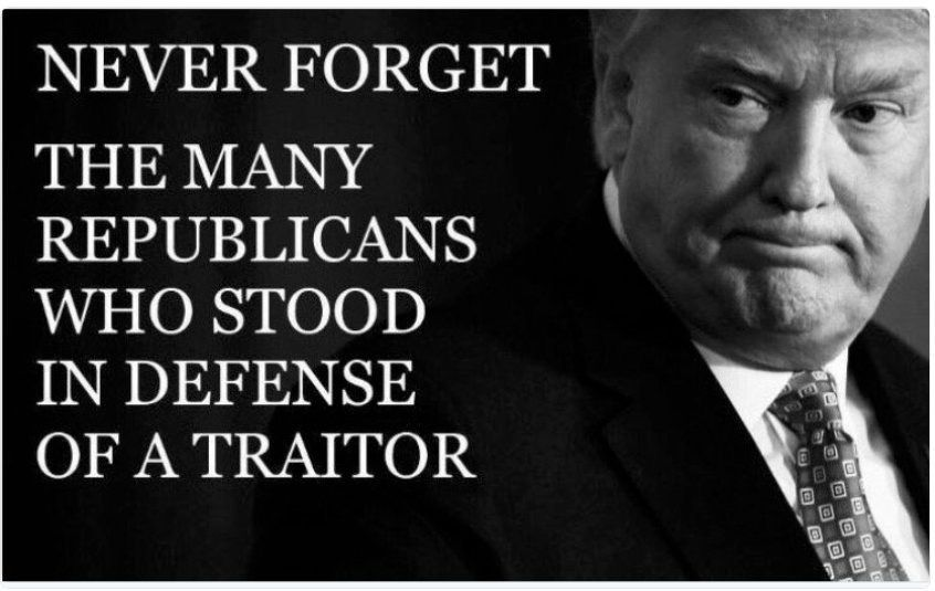 @drmom247 @GOPoversight @realDonaldTrump #ImpeachDonaldTrumpNOW  #ImpeachTheMF #TrumpRussia #AllThePresidentsThugs #TrumpIsACriminal #TrumpIsARacist #TrumpTaxes #TrumpLies  #VoteBlue #BlueWave #VoteBiden 🌊🇺🇸#LiarInChief #SDNY #FollowTheMoney #FuckTrump #ImpeachmentHearings  #Guilty #TrumpIsGuilty