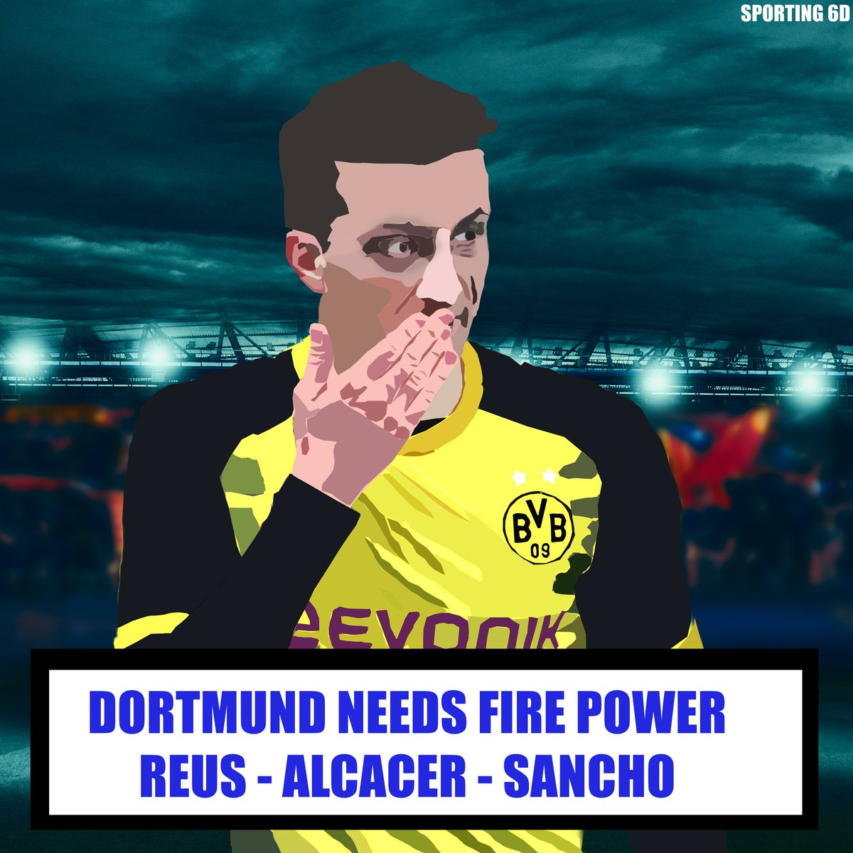 #Dortmund need a big month with a galore of #goals to challenge #Bayern again.#Germany #German #reus #sancho #BVB #bvb09 #borussia #hejabvb #nurderbvb #FCBayern #EURO2020 #Fussball #neur #kroos #DFB #dfbteam #talents #gnabry #lewandowski #euro #alcacer #Kimmich #UCL #Bundesliga
