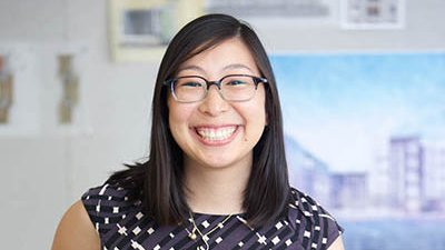 Our very own Jen Cho was interviewed recently by A…