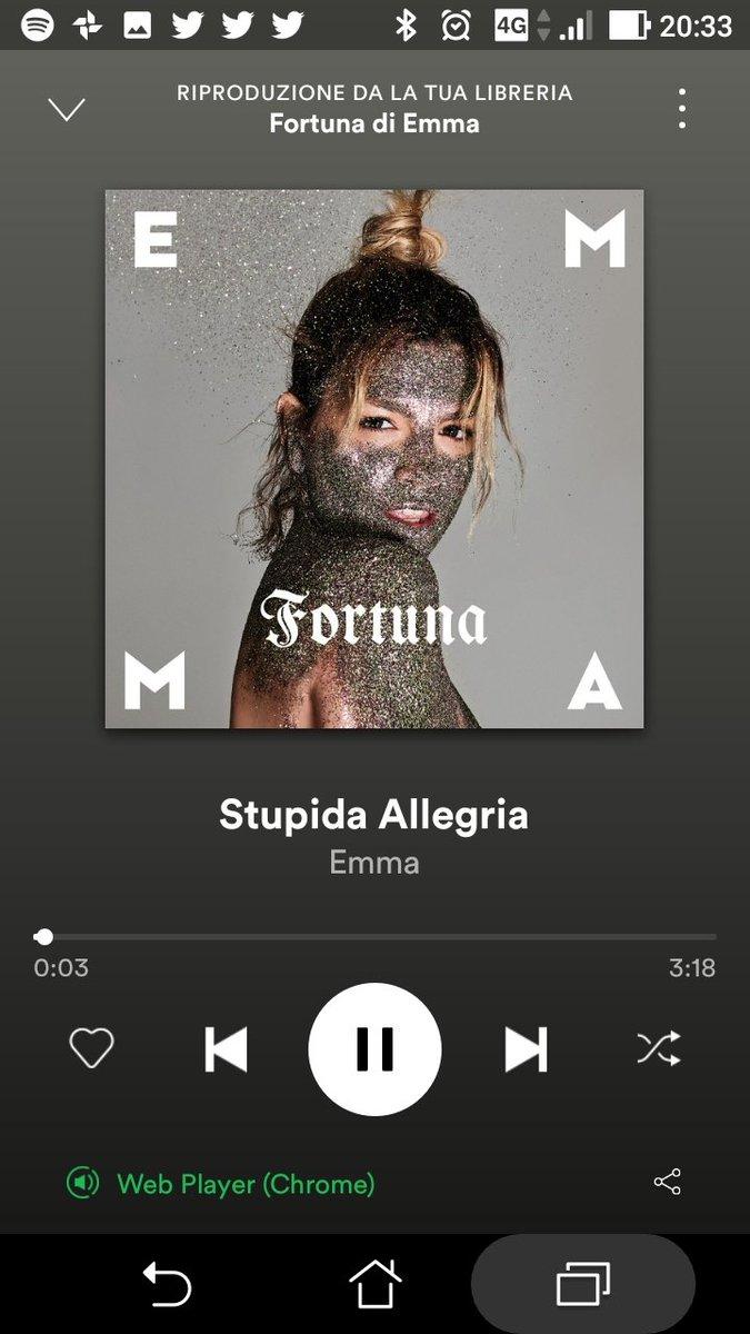 #StupidaAllegria