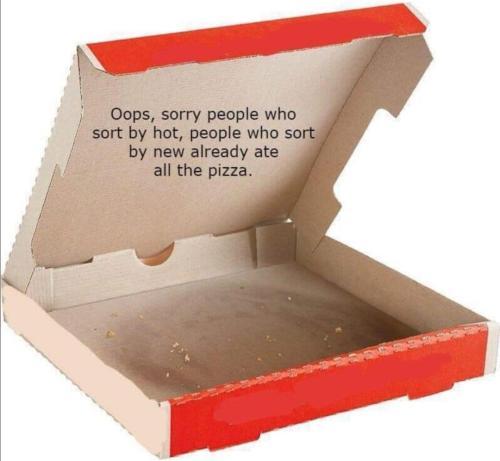 That was some good pizza via /r/wholesomememes...All the memes: https://meme.cartel.click/#memes #dankmemes #meme #funny #lmao #cringe #edgy #kek