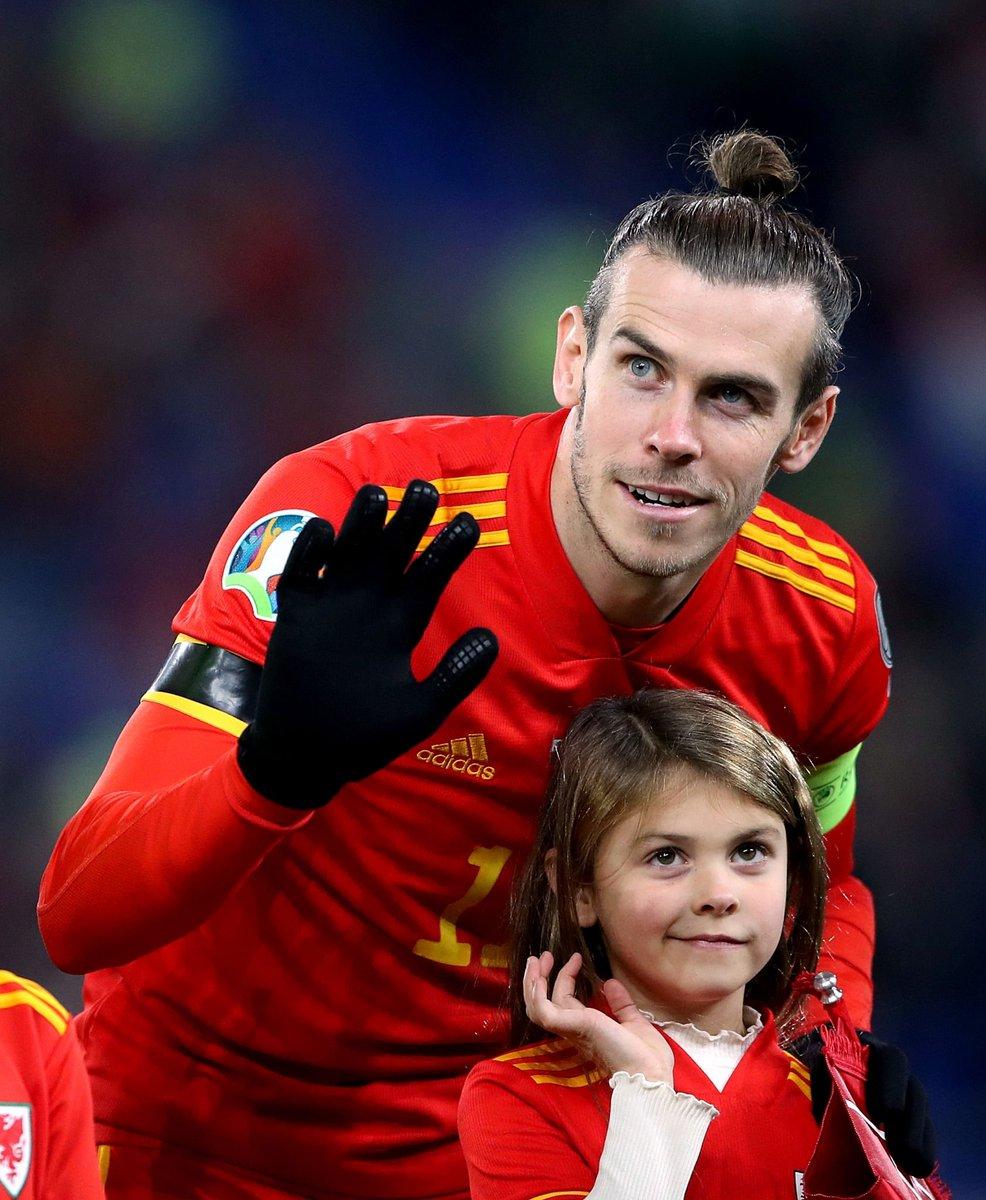 Gareth Bale #WALHUN