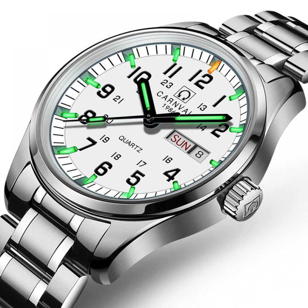#igers #tagsforlikes Colorful Quartz Watch for Men https://victoryandstyle.com/colorful-quartz-watch-for-men/…