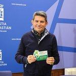 Image for the Tweet beginning: El Ayuntamiento se suma a