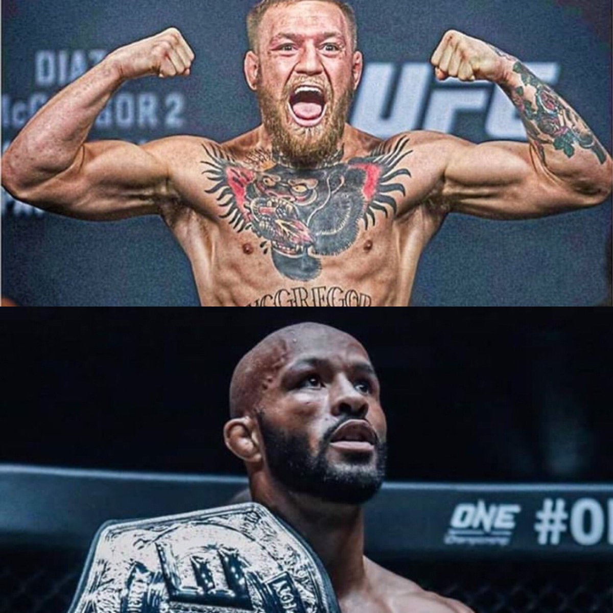 If one warrior who doesn't disrespect his opponent to promote himself doesn't mean he Is not beloved and profitable to his show..Less new #UFC  politic more #OneFc   principles to the true martial art ways..But I prefer Demetrious legacy than Notorious by far 武俠   !!! @ONEFC_News