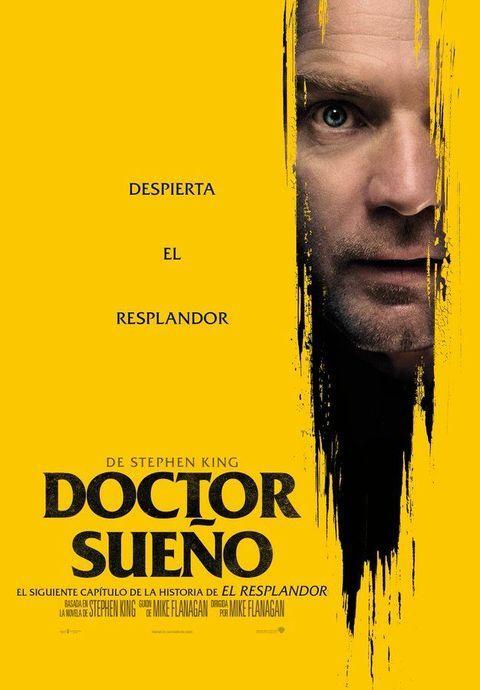 Dejad al Tottenham y ved buen #cine. Crítica de #DoctorSueño en el #blog: http://elvuelodelyobirou.blogspot.com/2019/11/critica-doctor-sueno.html… #DoctorSleep #EwanMcGregor #RebeccaFerguson #StephenKing #Theshining #KylieghCurran #MikeFlanagan