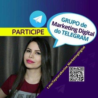 🔴#CANAL #MarketingDigital do #Telegram.💥BÔNUS 💵OPORTUNIDADES 🎁PRESENTES DIGITAIS ⏳PROMOÇÕES 🔥NOVIDADES,DICAS P/ #GANHARDINHEIRO e muito+ ➡️http://bit.ly/telegrammarketingdigital… ⬅️#negocioonline #empreendedorismo #afiliados #grupotelegram #canaltelegram #Blog