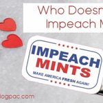 Image for the Tweet beginning: We have Impeach Mints.
