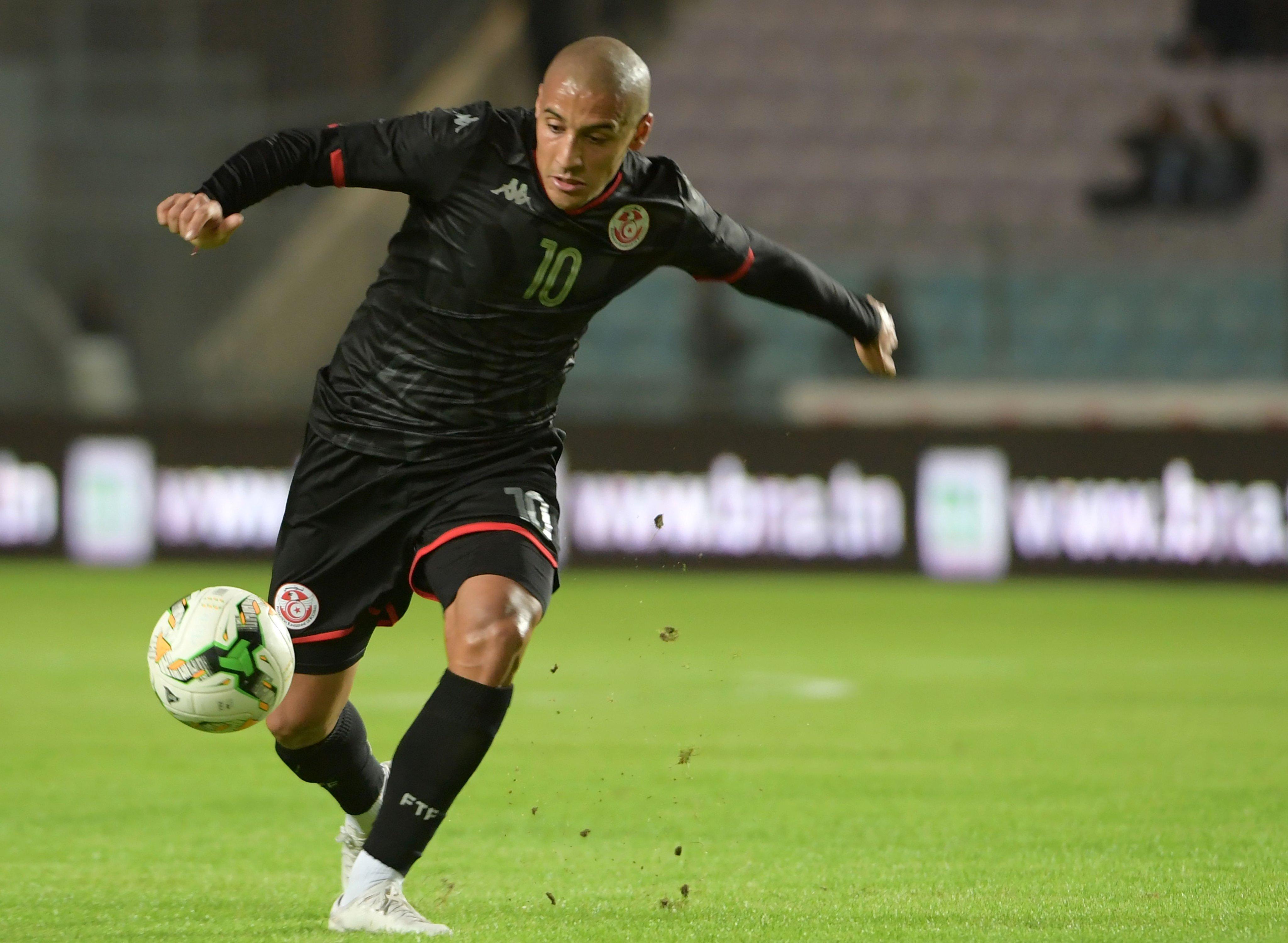 تونس تفوز على غينيا الإستوائية في مالابو و تواصل تصدر المجموعة العاشرة