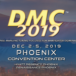 Image for the Tweet beginning: .@DMCmeeting 2019 is fast approaching!