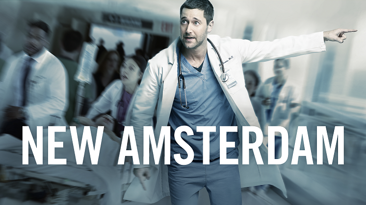 When an inmate comes in with a preventable illness, Max, Sharpe and Iggy head to the source - Rikers Island. #NewAmsterdam, 10 pm Tuesday on @GlobalPtbo.<br>http://pic.twitter.com/R3Rboy7Pb5