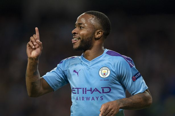 EXCLUSIVE: Raheem Sterling opens contract talks with Man City over improving current £300k-a-week deal | @johncrossmirror mirror.co.uk/sport/football…