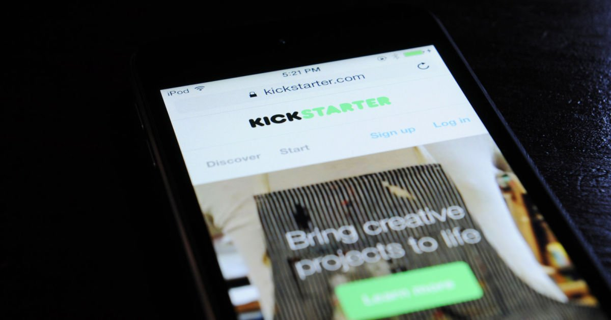 Kickstarter wants projects to be more transparent about their budget