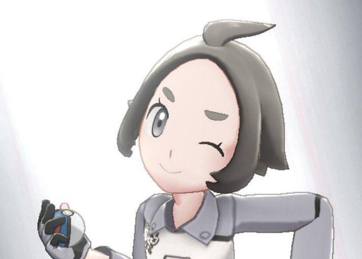 岩ジム ポケモン剣盾