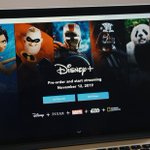 Image for the Tweet beginning: So, your Disney+ account was