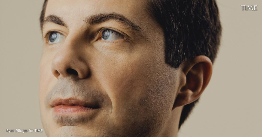 "Steve Adler, mayor of Austin, on Pete Buttigieg: ""Our country needs a fresh start, and Pete stands for the best America we all know we can be""  #TIME100Next  https://ti.me/2s2aFlH"