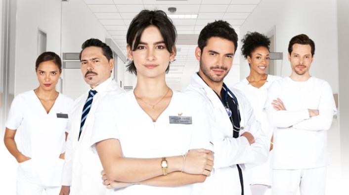 #Rating🇨🇴18/11#RCN1 #Enfermeras  7.5🏆2 #LosReyes  7.23 #LaRosaDeGuadalupe 4.04 #ElEstilista 4.05 #NoticiasRCN 3.96 #ElManEsGermán  3.77 #NoticiasRCN 12:30 3.78 #ElInútil  3.59 #EnTierrasSalvajes 2.910 #LasAmazonas 2.711 #ElDesayuno 1.9*Total Personas